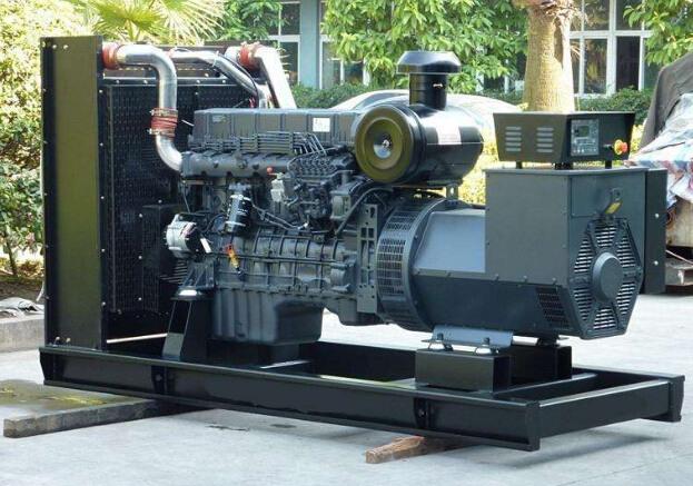 蚌埠全新本田150kw大型柴油发电机组