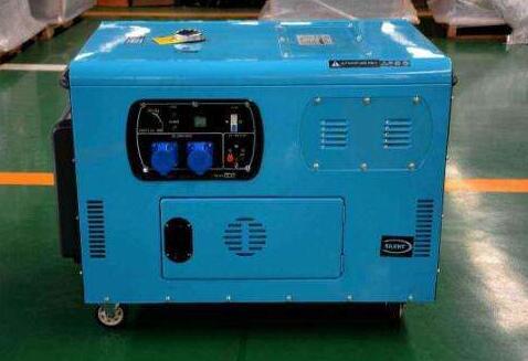 20kw应急单三相同等功率发电机